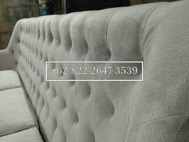 kain sofa, sofa retro, sofa minimalis