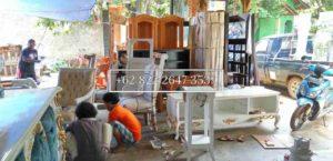 Workshop Furniture, Mebel Jepara, Furniture Jepara