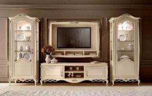 meja tv, bufet tv, dresser tv, lemari hias, lemari pajangan