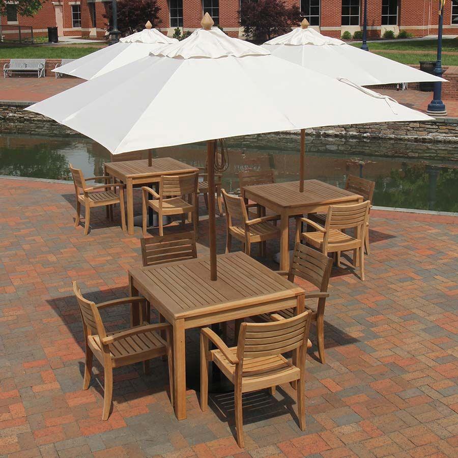 meja payung, meja taman taman, meja payung kolam renang, meja payung pantai, meja payung caffee luar ruangan